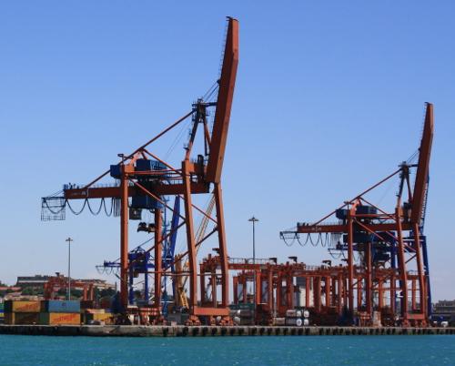 obchodní příležitosti turecko