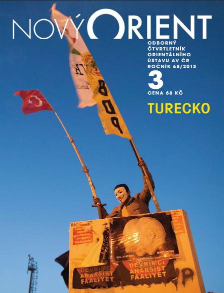 Nový Orient píše o Turecku