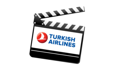 Nejlepší reklamy od Turkish Airlines