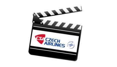 Už nejen OK, ale také happy České aerolinie