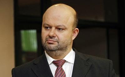Martin Pecina: Honorární konzul Turecké republiky