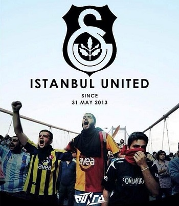 Istanbul United: Tip na páteční večer