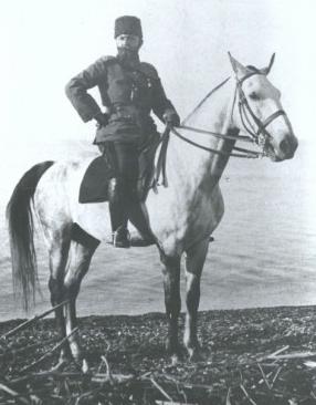 Zveřejněny archivní fotografie z 1. světové války