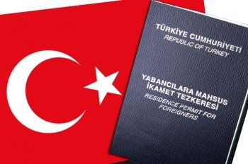 Studentská víza do Turecka