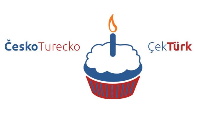 První narozeniny ČeskoTurecko a ÇekTürk