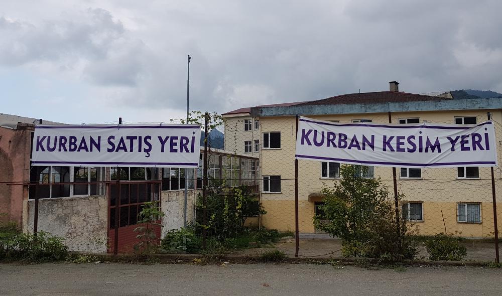 svátek obětí turecko