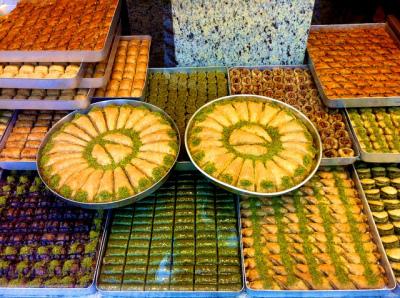 Zpátky do Turecka vás přenese domácí baklava. Kluci v akci radí, jak na ní.