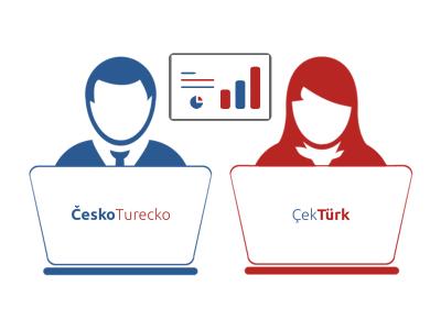 Nabídka pracovní stáže v ČeskoTurecko