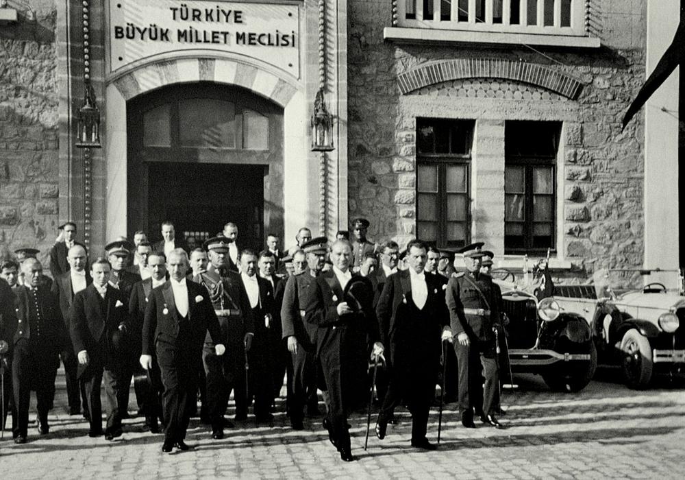 Ankara Mustafa Kemal Atatürk