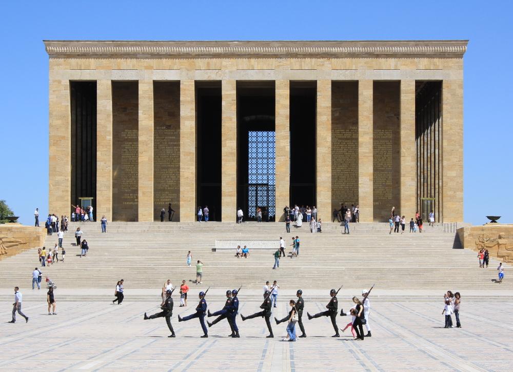 Ankara – turisty opomíjené hlavní město Turecka
