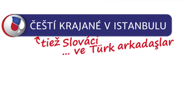 Rozhovor s paní Kaçmaz o české komunitě v Istanbulu