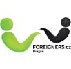 Foreigners.cz logo