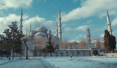 Wander in Turkey – Další dechberoucí video z krásného Turecka
