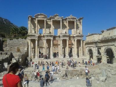 Spojte příjemné s užitečným a vydejte se do Turecka na workshop nebo letní školu!