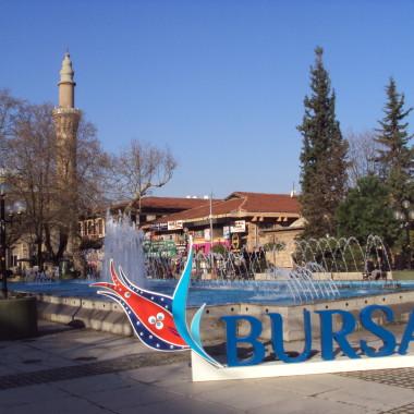 Bursa – oáza tolerance uprostřed nádherné přírody