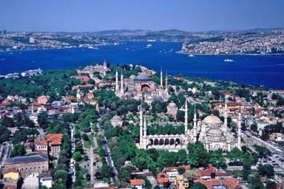 ICA Konference: Podnikání v Turecku