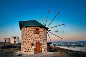 bodrum mlýn