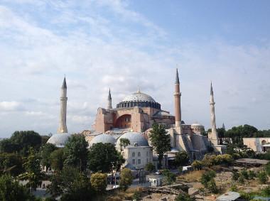 Dovolená v Turecku – Jak na to?