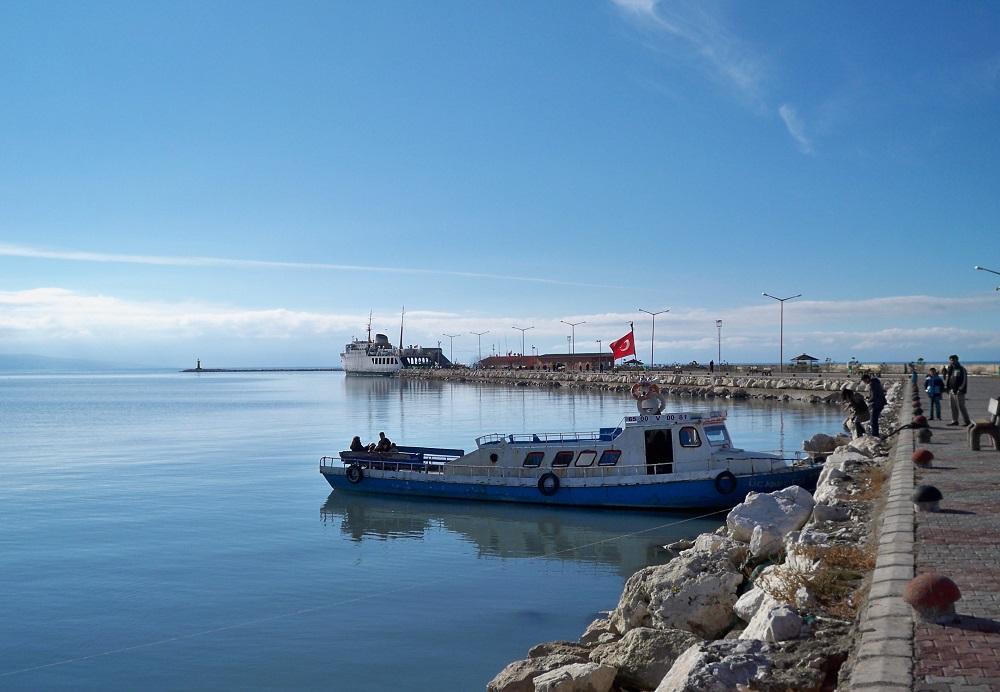 jezero_van_turecko