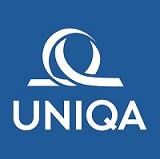 logo uniqa pojišťovna