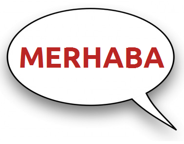 Základní slovíčka a fráze turečtiny