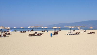 10 věcí, na které nezapomeňte před dovolenou v Turecku
