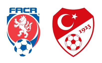Kvalifikace na Mistrovství Evropy ve fotbale 2016 – Česko : Turecko