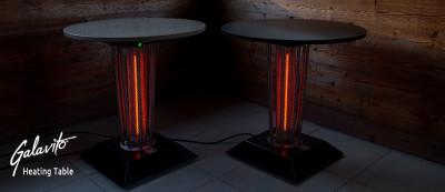Nabídka práce: Sales Representative pro Galavito Heating Table