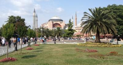 Je v Turecku bezpečno?