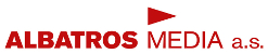 Albatros Media Logo