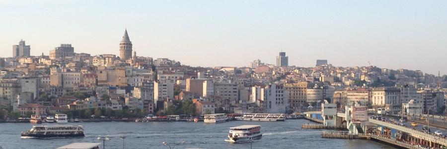 V Turecku se vyznáme - pomůžeme vám se tam také zorientovat