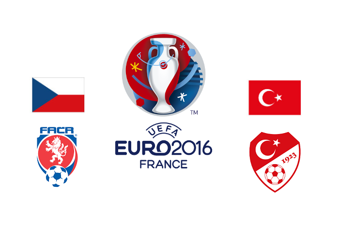 Česko : Turecko EURO 2016 – Zápas o všechno