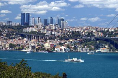 Sedm důvodů, proč investovat v Turecku