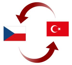 Překlady turečtina čeština