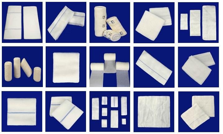 obvazovy material vyrobce turecko
