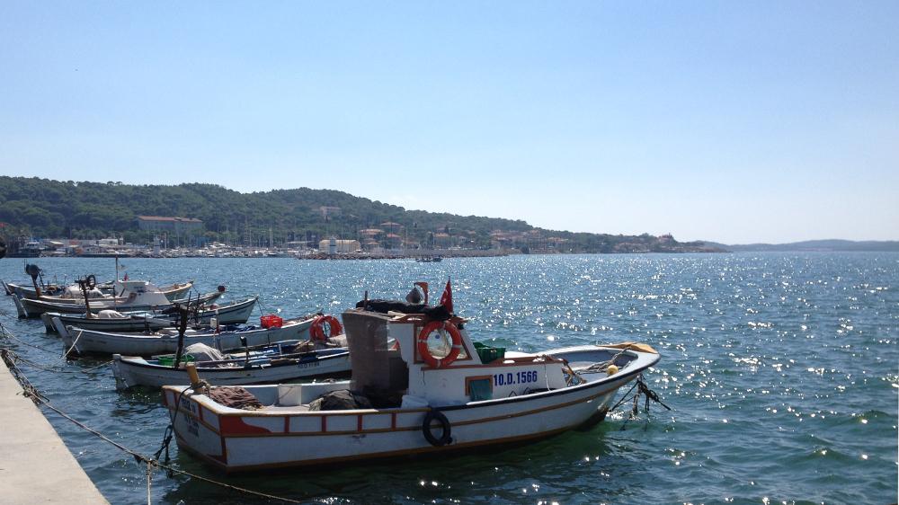 dovolena v turecku