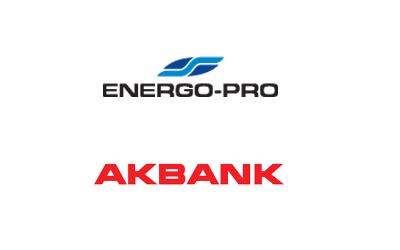ENERGO-PRO bude investovat v Turecku, Akbank poskytne úvěr 166 mil. USD
