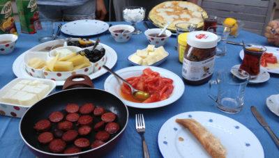 Turecká kuchyně není jen kebab
