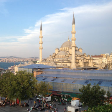 Výjimečný stav v Turecku a aktuální bezpečnostní situace