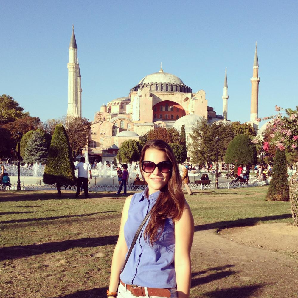 Turecko – země, která mě nepřestane překvapovat