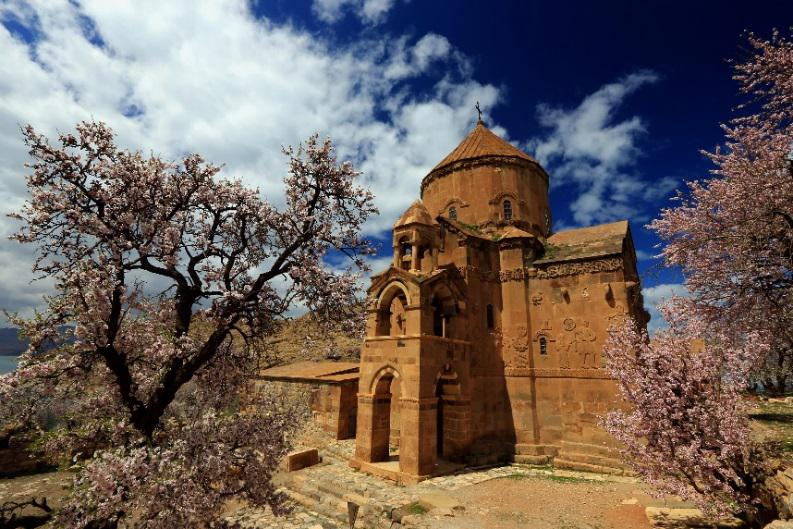 Pozvánka na cestopisnou přednášku: Východní Anatólie – Divoká a krásná dcera Turecka