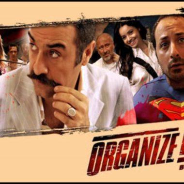12. Turecký filmový večer – pondělí 7. 11. 2016