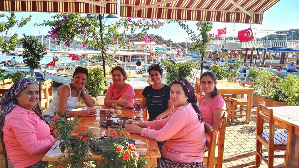 radka tuckova turecke kamaradky