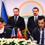 mise ceskych zemedelcu turecko