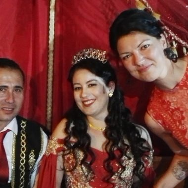 Moje první turecká svatba a další zážitky z Turecka