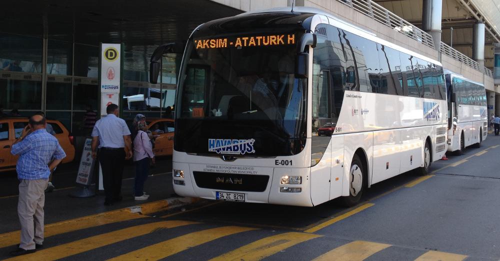 Havabus Istanbul