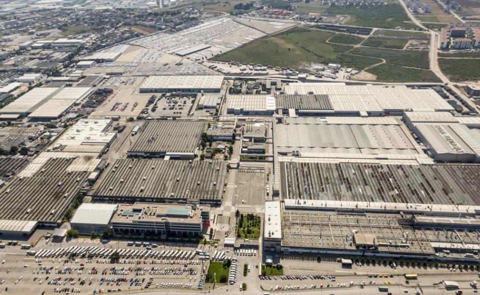 Českým firmám se nabízí možnost stát se dodavatelem turecké automobilky Oyak-Renault