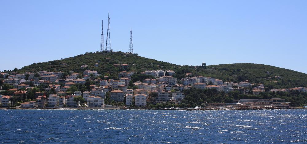 Kinaliada Istanbul