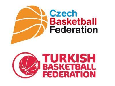 Nenechte si ujít přípravné basketbalové utkání Česko vs. Turecko