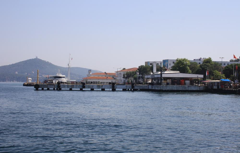 Princovy ostrovy – utečte ruchu Istanbulu